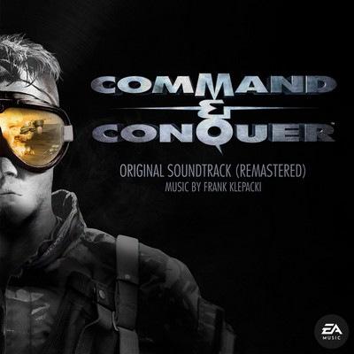 دانلود موسیقی متن فیلم Command & Conquer