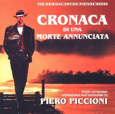 دانلود موسیقی متن فیلم Cronaca Di Una Morte Annunciata