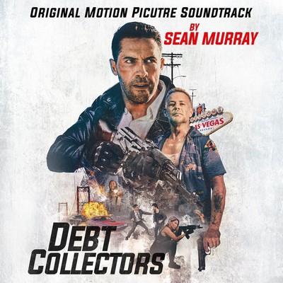دانلود موسیقی متن فیلم Debt Collectors