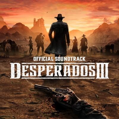 دانلود موسیقی متن بازی Desperados III Vol. 1-3