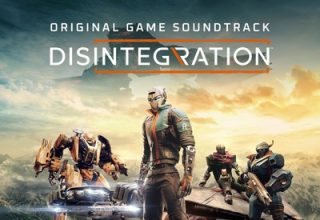دانلود موسیقی متن بازی Disintegration