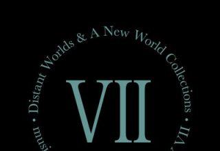 دانلود موسیقی متن بازی Distant Worlds and A New World Collections: music from FINAL FANTASY VII