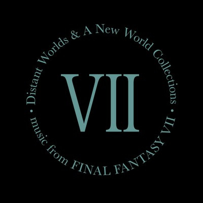 دانلود موسیقی متن بازی Distant Worlds and A New World Collections: music from FINAL FANTASY VII