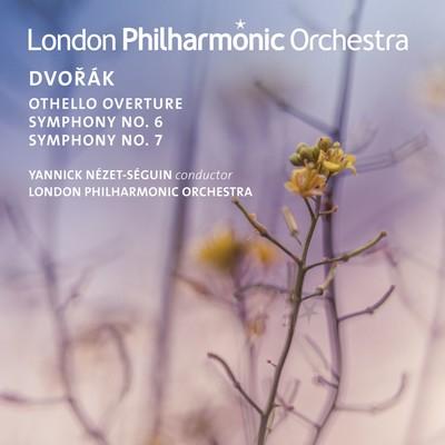 دانلود موسیقی متن فیلم Dvorak: Othello Overture; Symphonies 6 & 7