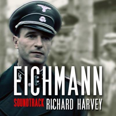 دانلود موسیقی متن فیلم Eichmann