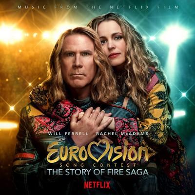 دانلود موسیقی متن فیلم Eurovision Song Contest: The Story of Fire Saga