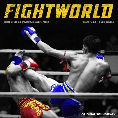 دانلود موسیقی متن سریال Fight World