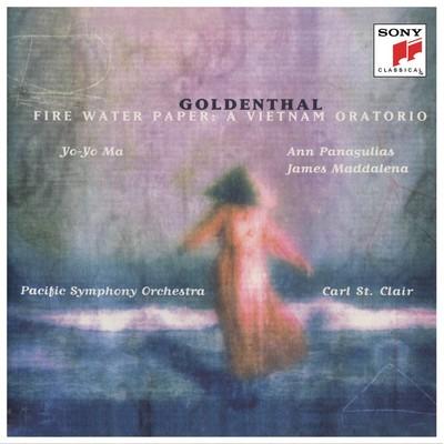 دانلود موسیقی متن فیلم Fire Water Paper: A Vietnam Oratorio