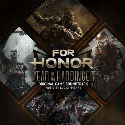 دانلود موسیقی متن بازی For Honor: Year of the Harbinger