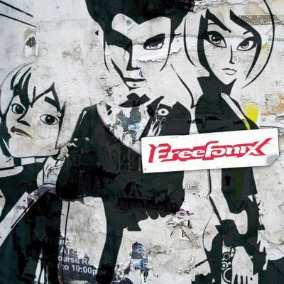 دانلود موسیقی متن سریال Freefonix