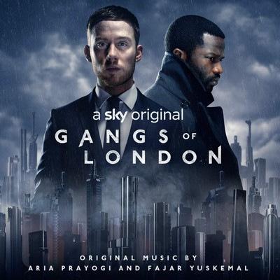 دانلود موسیقی متن سریال Gangs of London