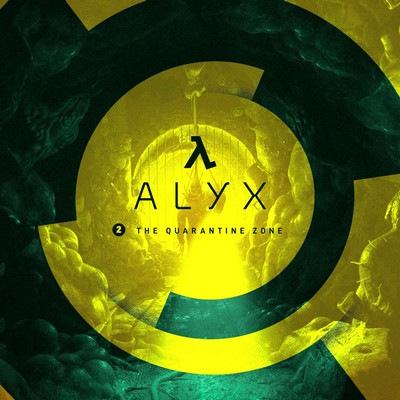 دانلود موسیقی متن بازی Half-Life: Alyx - Chapter 2