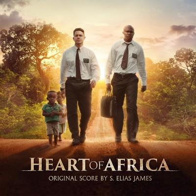 دانلود موسیقی متن فیلم Heart of Africa