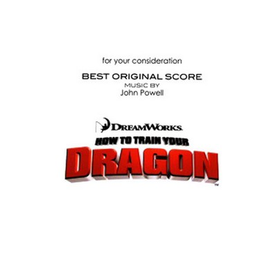 دانلود موسیقی متن فیلم How To Train Your Dragon