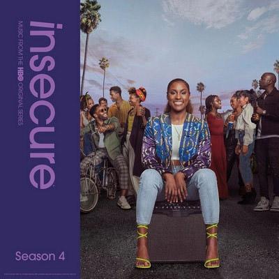 دانلود موسیقی متن سریال Insecure: Season 4