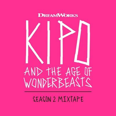 دانلود موسیقی متن سریال Kipo and the Age of Wonderbeasts: Season 2 Mixtape