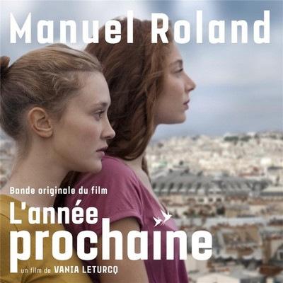 دانلود موسیقی متن فیلم L'annee Prochaine