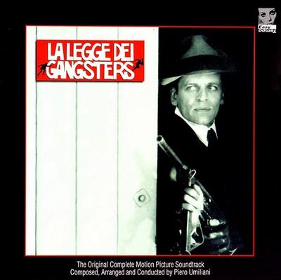 دانلود موسیقی متن فیلم La Legge Dei Gangsters