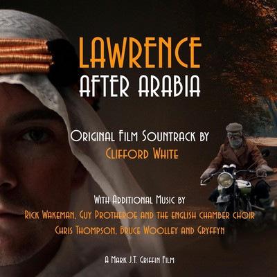 دانلود موسیقی متن فیلم Lawrence: After Arabia