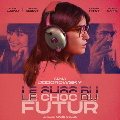 دانلود موسیقی متن فیلم Le Choc du futur