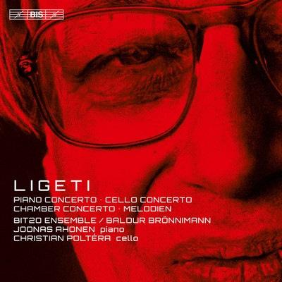 دانلود موسیقی متن فیلم Ligeti: Concertos