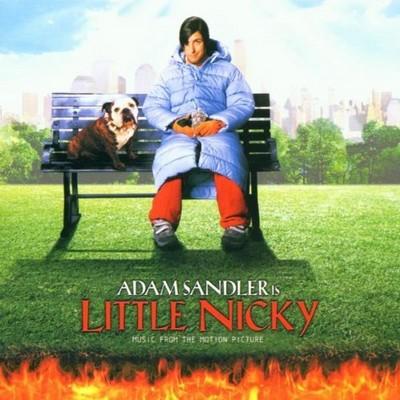 دانلود موسیقی متن فیلم Little Nicky