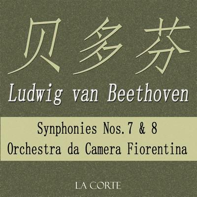 دانلود موسیقی متن فیلم Ludwig van Beethoven: Synphonies Nos. 7 & 8