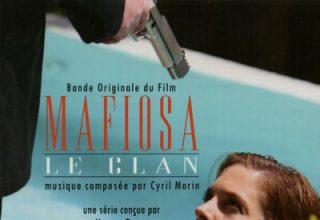 دانلود موسیقی متن فیلم Mafiosa