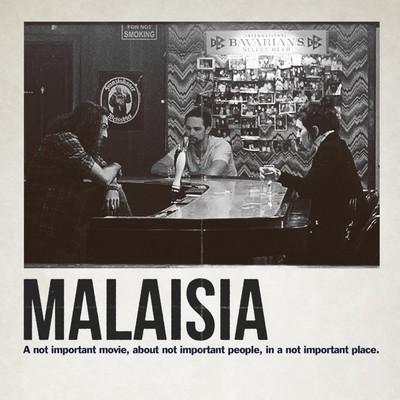دانلود موسیقی متن فیلم Malaisia