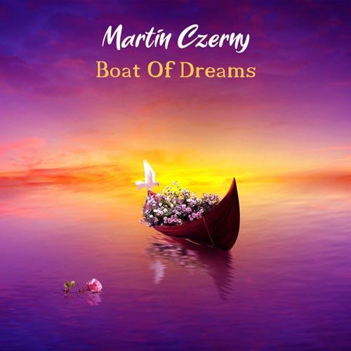 دانلود آلبوم موسیقی Boat of Dreams توسط Martin Czerny