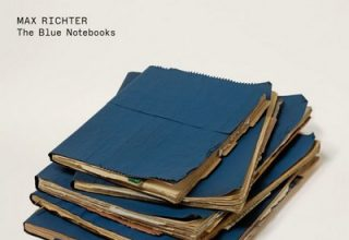 دانلود موسیقی متن فیلم Max Richter – The Blue Notebooks 15 Years