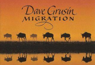 دانلود موسیقی متن فیلم Migration