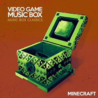دانلود موسیقی متن بازی Music Box Classics: Minecraft