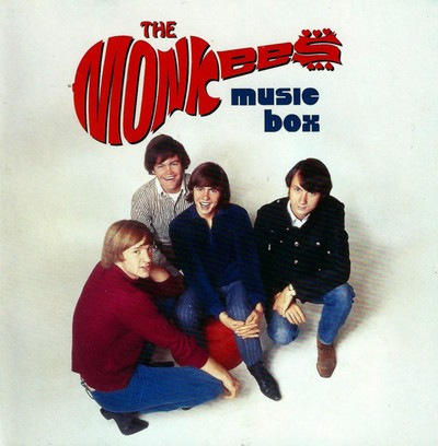 دانلود موسیقی متن سریال Music Box (The Monkees)