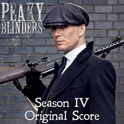 دانلود موسیقی متن سریال Peaky Blinders Series 4