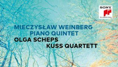 دانلود موسیقی متن فیلم Piano Quintet