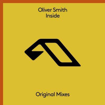 دانلود آلبوم موسیقی Inside توسط Oliver Smith