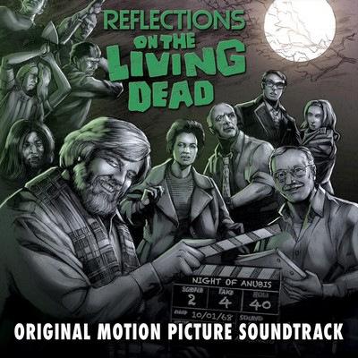 دانلود موسیقی متن فیلم Reflections on the Living Dead