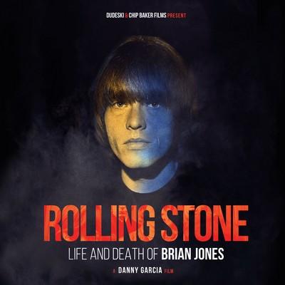 دانلود موسیقی متن فیلم Rolling Stone: Life and Death of Brian Jones
