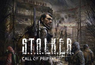 دانلود موسیقی متن بازی S.T.A.L.K.E.R.: Call of Pripyat