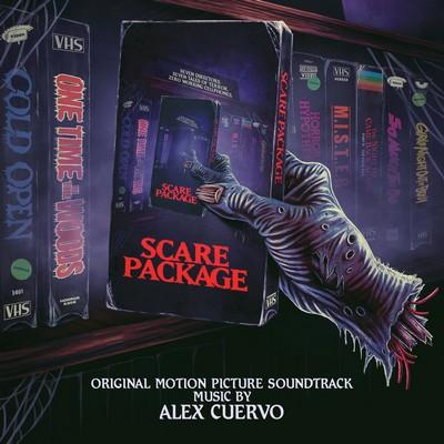 دانلود موسیقی متن فیلم Scare Package