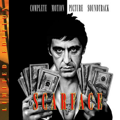 دانلود موسیقی متن فیلم Scarface