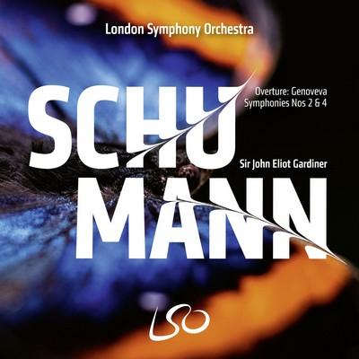 دانلود موسیقی متن فیلم Schumann: Symphonies Nos. 2 & 4