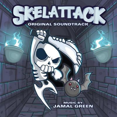 دانلود موسیقی متن بازی Skelattack