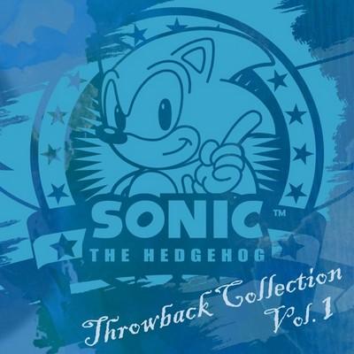 دانلود موسیقی متن بازی Sonic The Hedgehog Throwback Collection Vol.1