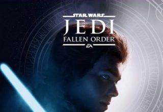 دانلود موسیقی متن بازی Star Wars Jedi Fallen Order Main Themes