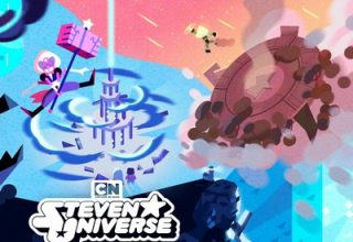 دانلود موسیقی متن سریال Steven Universe: Season 2