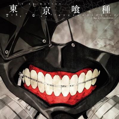 دانلود موسیقی متن انیمه TV ANIMATION Tokyo Ghoul
