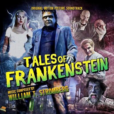 دانلود موسیقی متن فیلم Tales of Frankenstein