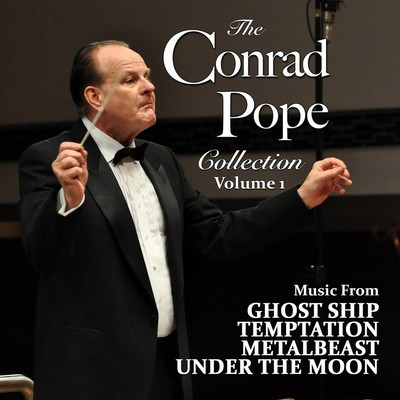 دانلود موسیقی متن فیلم The Conrad Pope Collection Vol. 1